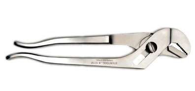 stainless steel channellock pliers