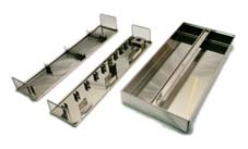 stainless steel tool box trays
